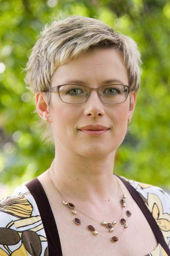 Mgr. Kateřina Dlabolová