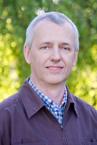Ing. Ivo Novák