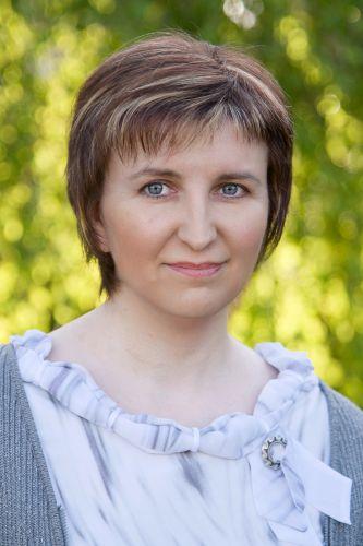 Ing. Erika Pospíšilová