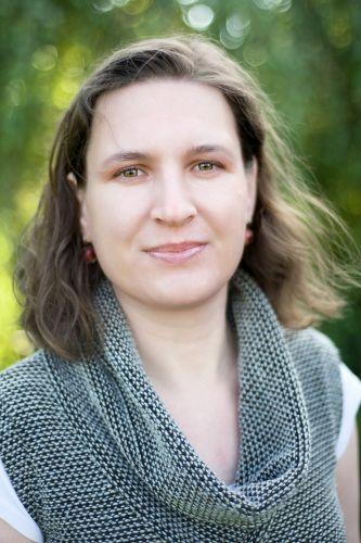 Jaroslava Horčičková